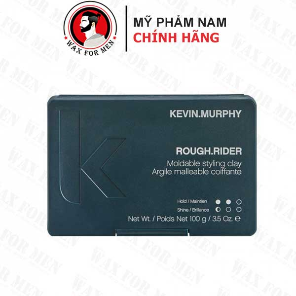 Sáp Kevin Murphy Rough Rider
