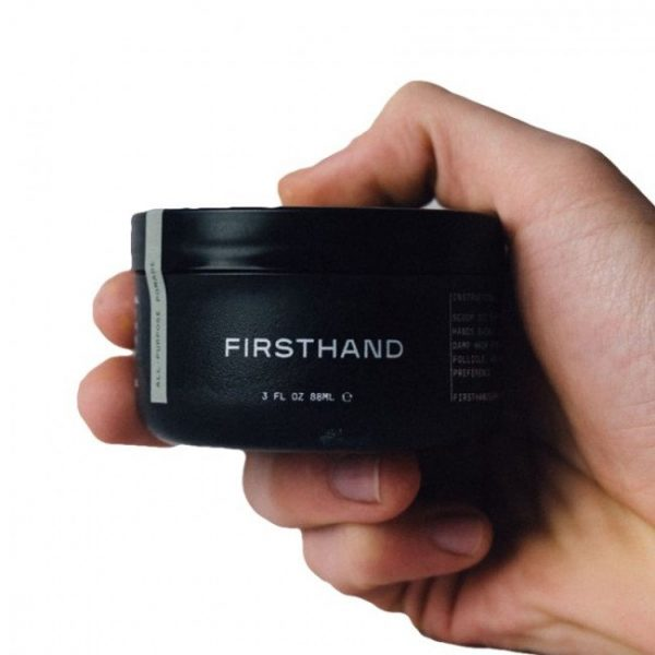 sap firsthand supply water based pomade 2
