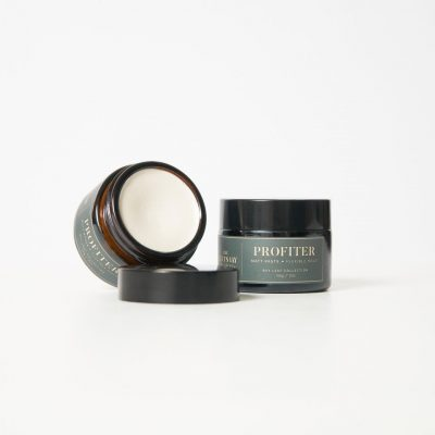 Sáp The Gents Bay Profiter Matte Paste