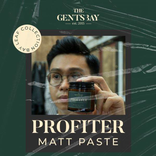 sap the gents bay profiter matte paste 4