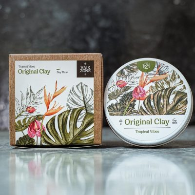 sap hairzone original clay day time 4