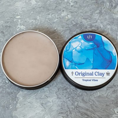 sap hairzone original clay night time 1