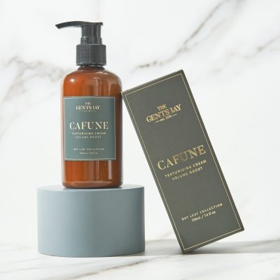 Xịt tạo phồng Gentsbay Cafune Texturizing cream pre styling