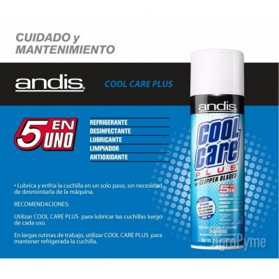 andis cool care 5 in 1 khu trung lam sach tong do 1