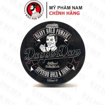 Sáp Dapper Dan heavy hold pomade